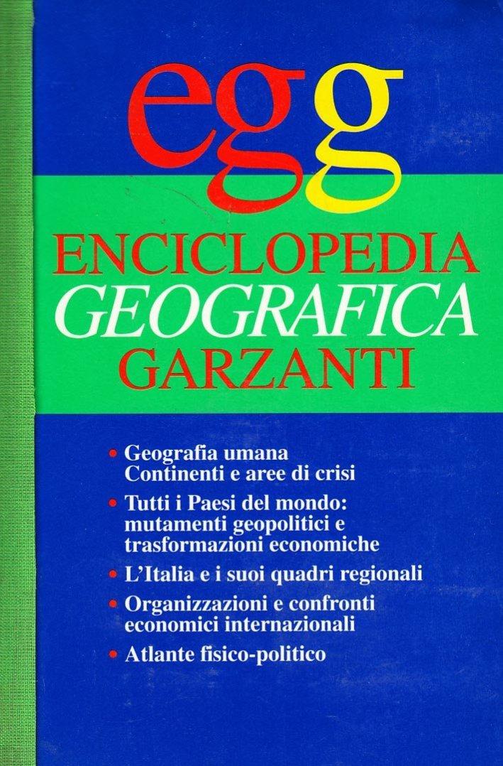 Enciclopedia di Geografia