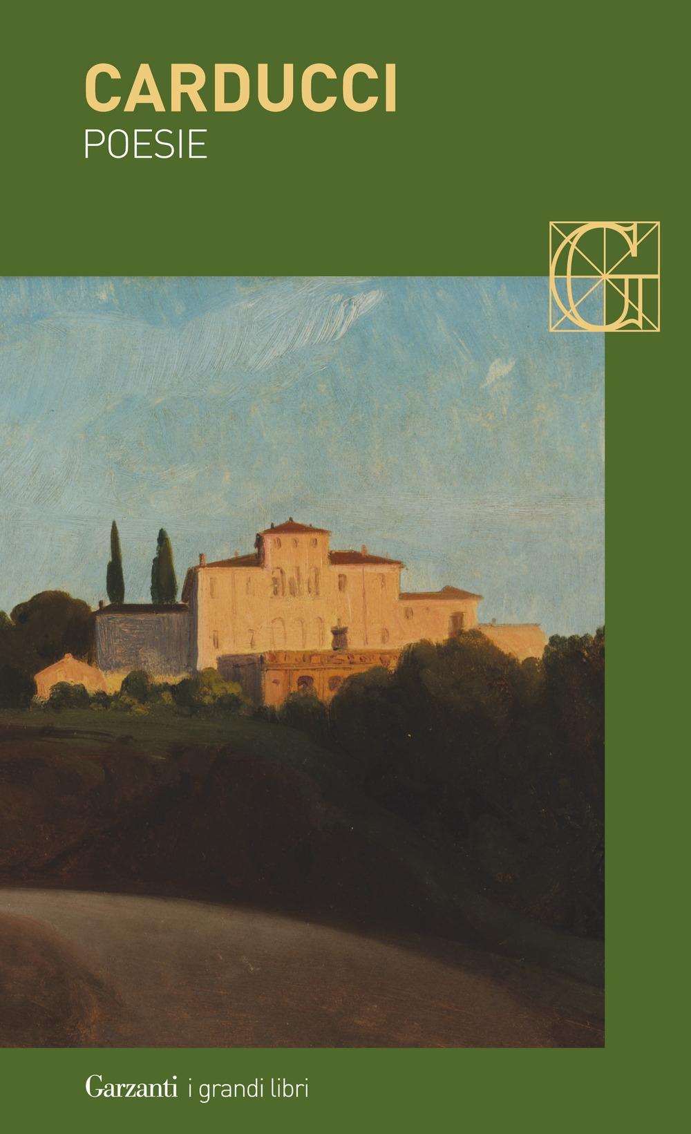 Poesie - Carducci.