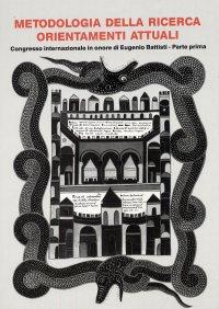Arte Lombarda. Nuova serie. 105-106-107. Metodologia della ricerca. Orientamenti attuali. [Edizione italiana e inglese]