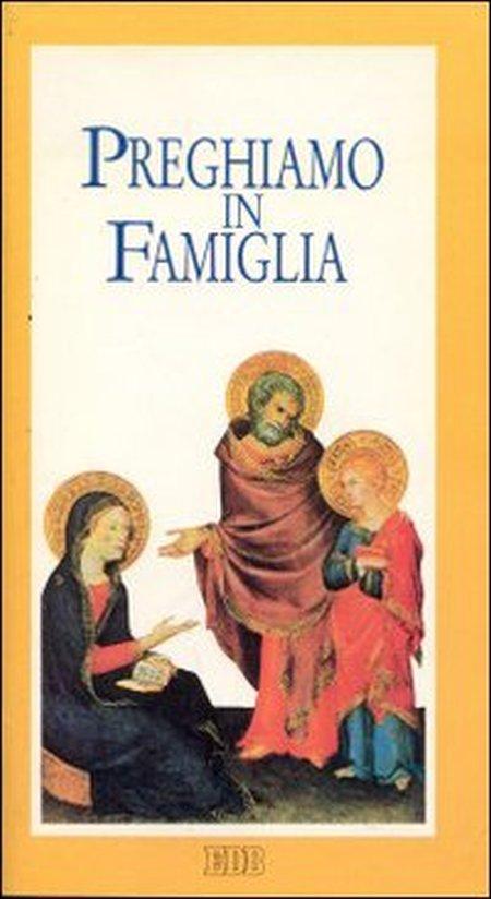 Preghiamo in famiglia