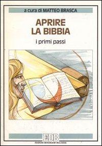 Aprire la Bibbia. I primi passi