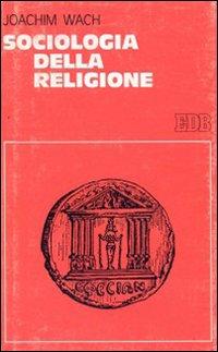Sociologia della religione.