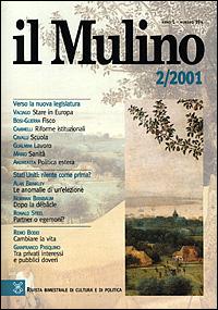 Il Mulino. Vol. 394