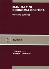 Manuale di economia politica. Un testo europeo