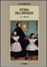 Storia dell'infanzia. XVI-XX secolo
