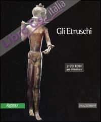 Gli Etruschi. Con CD-ROM