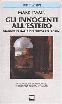 Gli innocenti all'estero. Viaggio in Italia dei nuovi pellegrini.