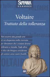 Trattato della tolleranza