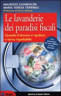 Le lavanderie dei paradisi fiscali