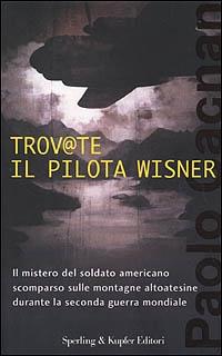 Trovate il Pilota Wisner