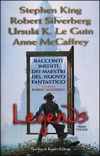 Legends. Vol. 1