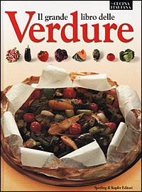 Il grande libro delle verdure