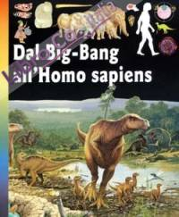 Dal big-bang all'homo sapiens