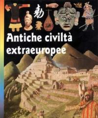 Antiche civiltà extraeuropee