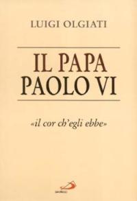Il papa Paolo VI.