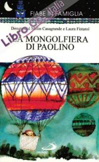 La mongolfiera di Paolino