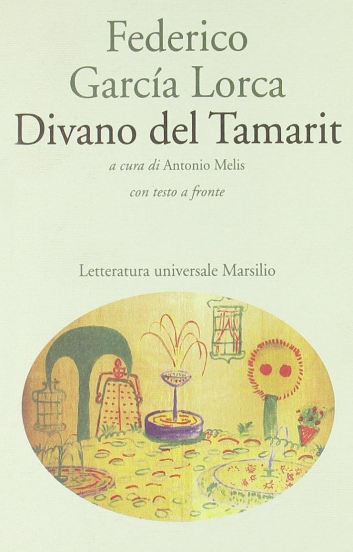 Divano del Tamarit.