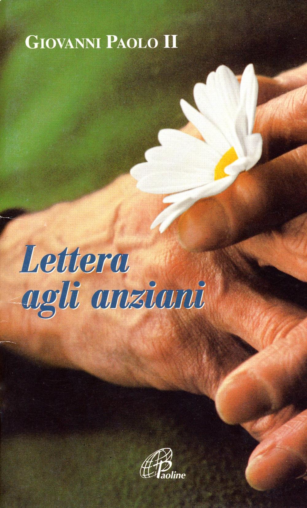 Lettera agli anziani