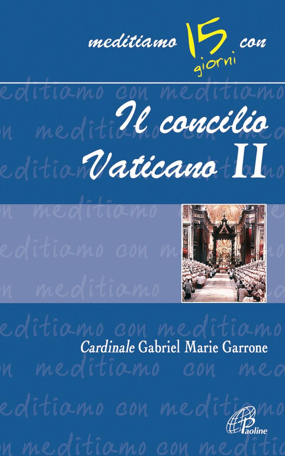 Il Concilio Vaticano II