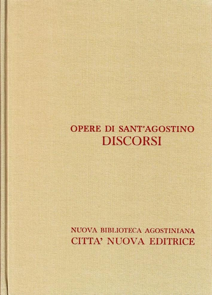 Opera Omnia. Vol. 30/1: i Discorsi sul Nuovo Testamento (51-85).