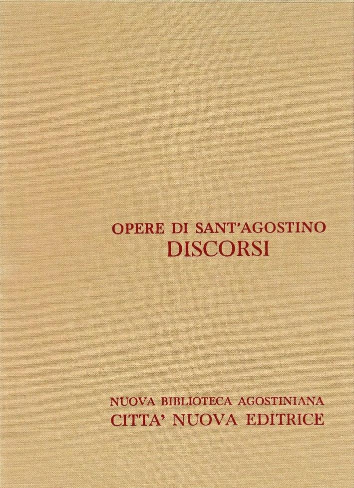 Opera Omnia. Vol. 32/2: i Discorsi su i Tempi Liturgici (230-272).