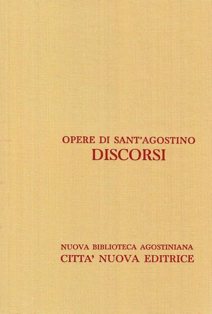 Opera Omnia. Vol. 33/5: Discorsi su i Santi (273-340).