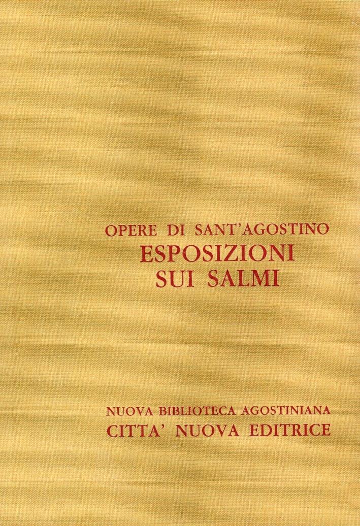 Opera Omnia. Vol. 28/2: Esposizioni sui Salmi 140-150