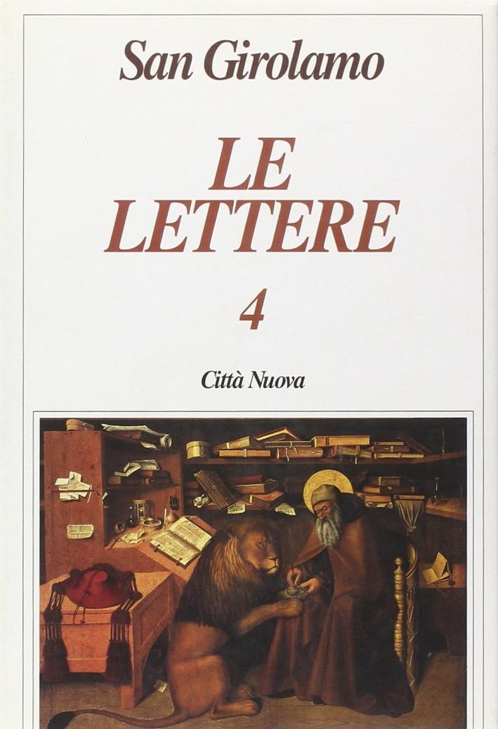 Lettere. Vol. 4: Indici 117-157