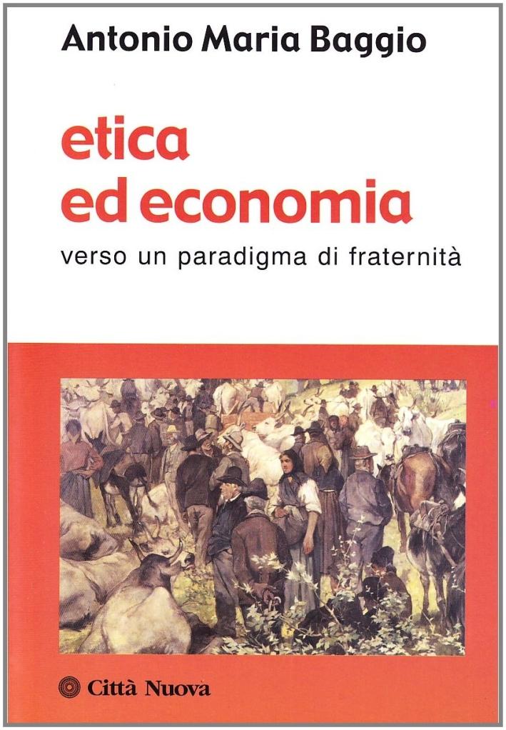 Economia e civiltà secondo la dottrina sociale cristiana: Lavoro e dottrina sociale cristiana-Etica ed economia. Con 4 guide didattiche. Con 4 DVD