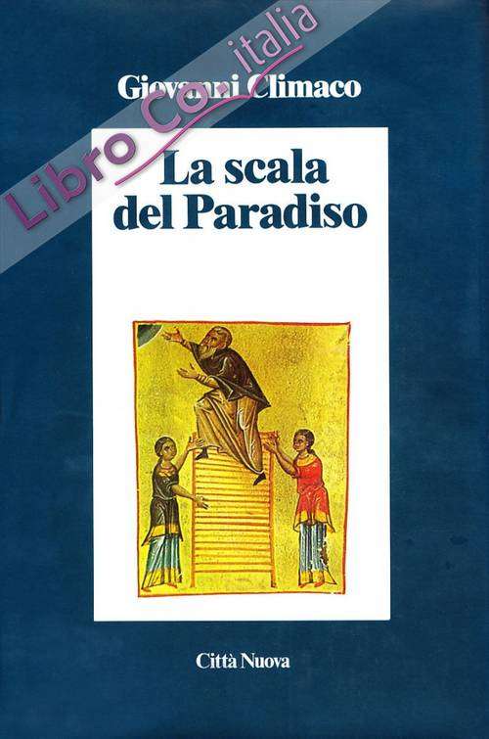 La scala del paradiso.