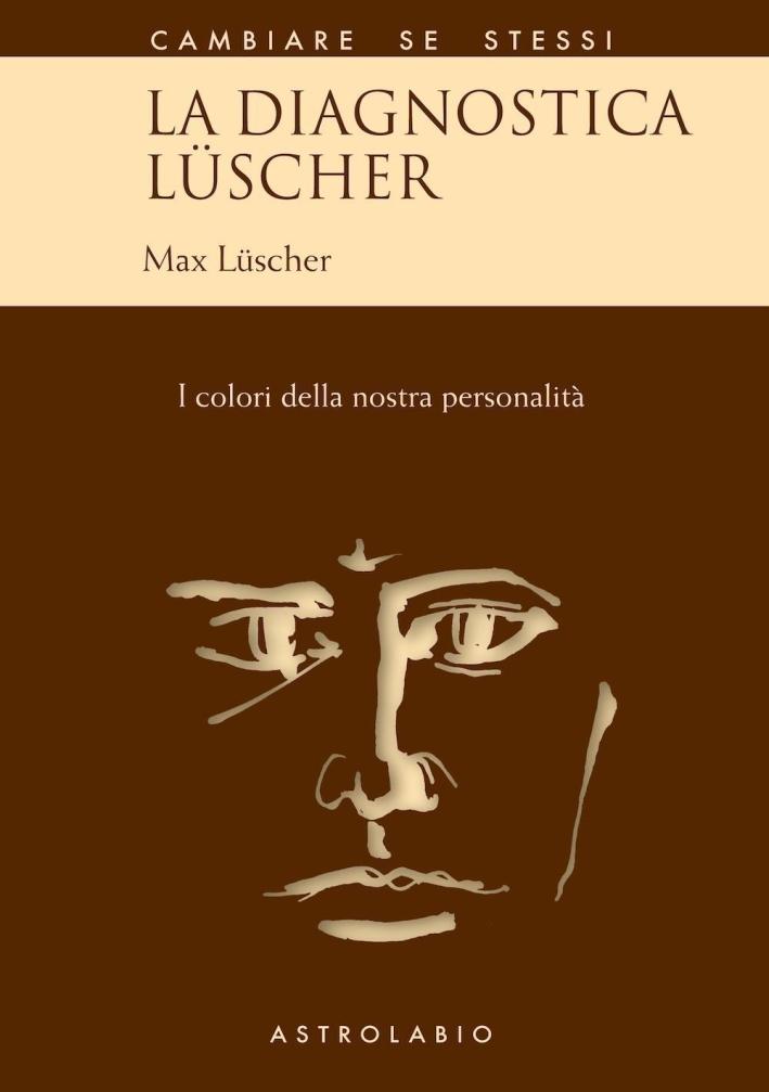 La diagnostica Lüscher. I colori della nostra personalità.