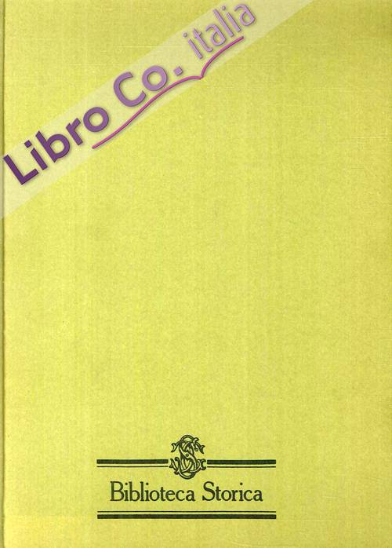 Il Governo di Famiglia in Toscana. Memorie del Granduca Leopoldo II di Lorena (1824-1859)