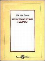 Preromanticismo italiano