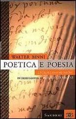 Poetica e poesia