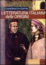 La letteratura italiana delle origini