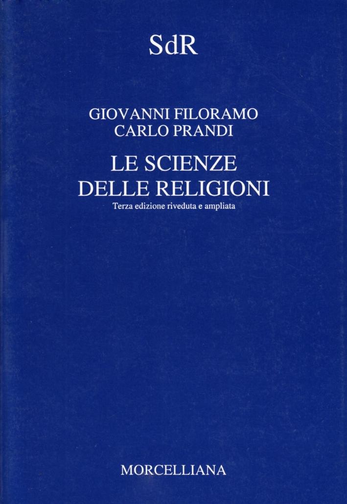 Le scienze delle religioni
