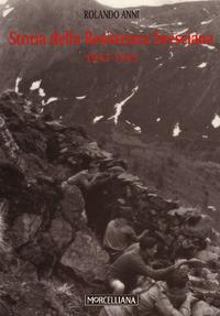 Storia della Resistenza bresciana (1943-1945).