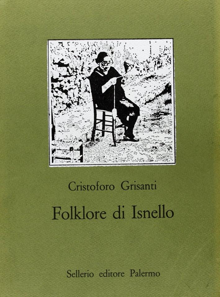 Folklore di Isnello.
