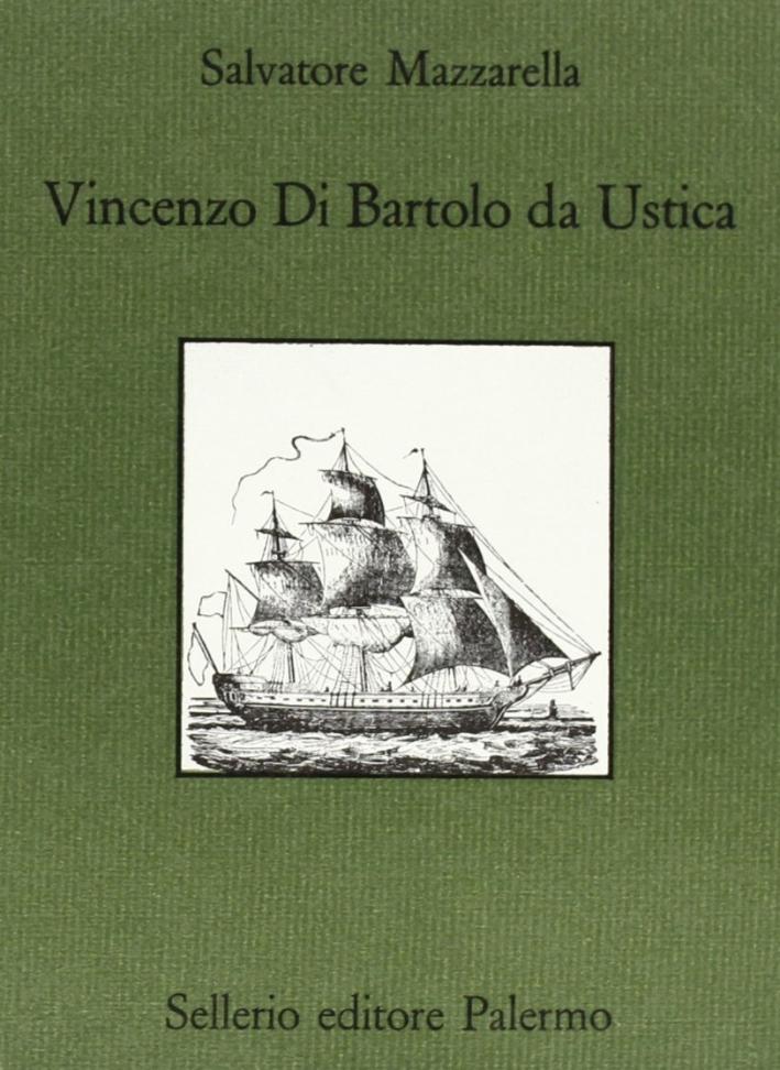 Vincenzo di Bartolo da Ustica.