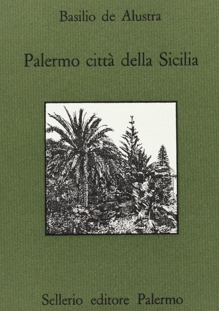 Palermo città della Sicilia.