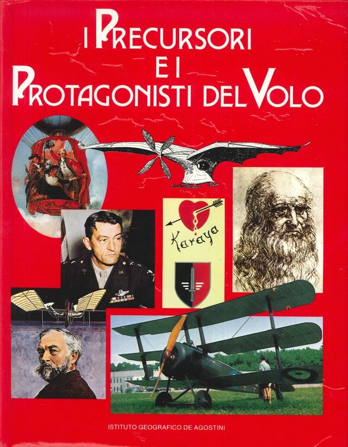 I precursori e i protagonisti del volo