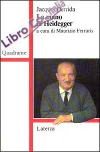 La mano di Heidegger