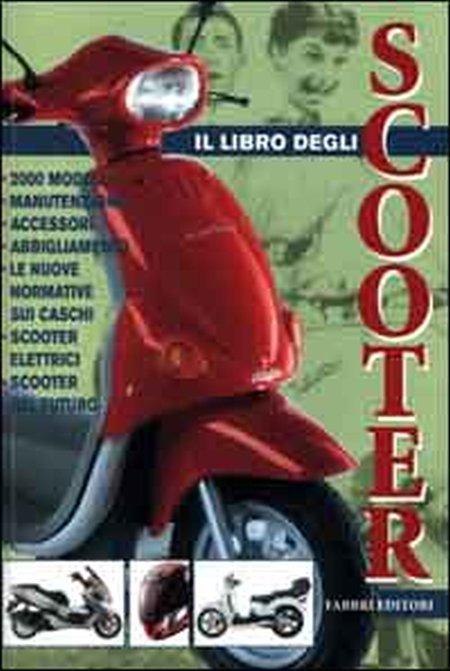 Il libro degli scooter