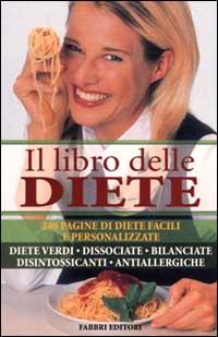 Il libro delle diete