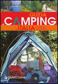 Guida ai camping in Italia 2005