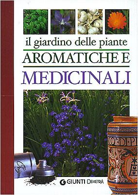 Il giardino delle piante aromatiche e medicinali