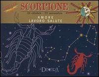 Scorpione.