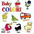Baby colori