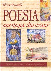 Poesia. Antologia illustrata.
