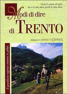 Modi di dire di Trento